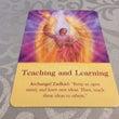 教えること・学ぶこと