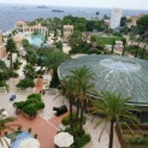 モナコにいます!