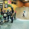 スケートスクール、B…