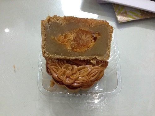 ハノイ 中秋節 月餅