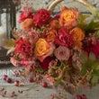 バラの香りカレンダー…