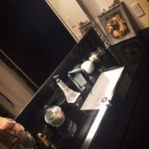 ホテルライクな洗面台…