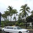 ハワイ到着…