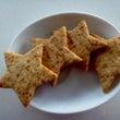 きら星クッキー作りレ…
