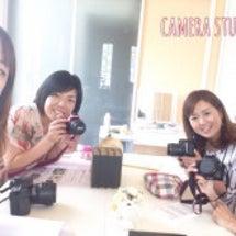 カメラ講座♡9月
