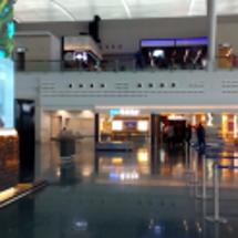 プーケット国際空港の…