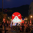柳井金魚ちょうちん祭…