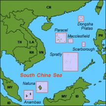 SOUTH CHIN…