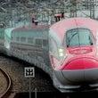 埼京線の車窓から