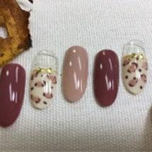 秋のレオパード