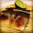 秋刀魚&冷製鰹のダブ…
