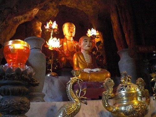 ベトナム 香寺