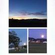 あまりにも美しい夜明…
