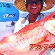 8月9日慶良間船釣り…