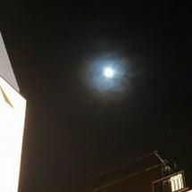 魚座♓満月ですね♡