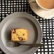 栗のパウンドケーキ …