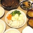 昨日の夕食~☆