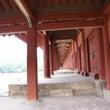 秋夕の韓国旅行その1