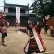 開戦 松江城城攻め …