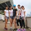 2017東京マラソン…