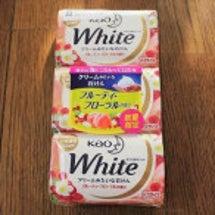 ♡♡ 花王ホワイト …