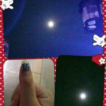 魚座の満月見れました…