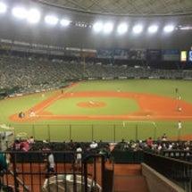 プロ野球観戦2016…