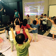 BIBLE DANC…