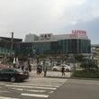 海外出張 韓国道路事…
