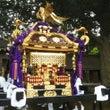 誉田八幡神社祭礼