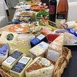 9月チーズ会