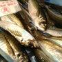 奈良でも美味い魚、あ…