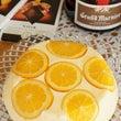 オレンジとパイナップ…