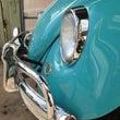'67 beetle…
