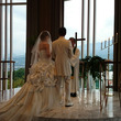 結婚式(*´ω`*)