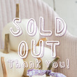 SOLD OUT<H…