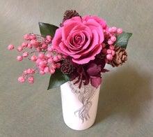 シオネ 花とうつわ。10月