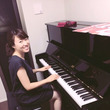 ピアノが郡山→広島へ