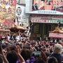 岸和田だんじり祭り、…