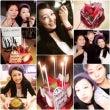 ♠︎♡今年の誕生日♪…