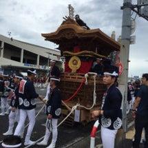 岸和田だんじり祭り …