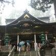 三峰神社からエネルギ…