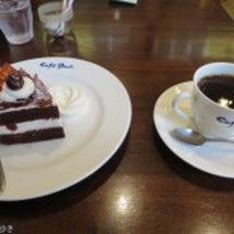 カフェ・ビオ