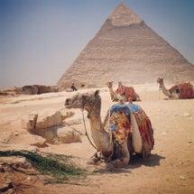 エジプトで達成した人…