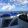 沖縄に家族旅行
