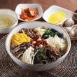 【韓国料理】全羅北道…