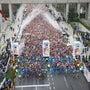 東京マラソンの思い出