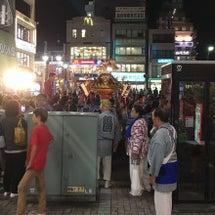香取神社~お神輿~