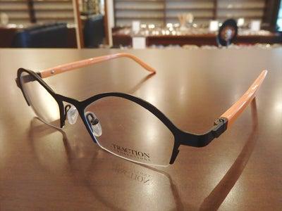秋 眼鏡 4