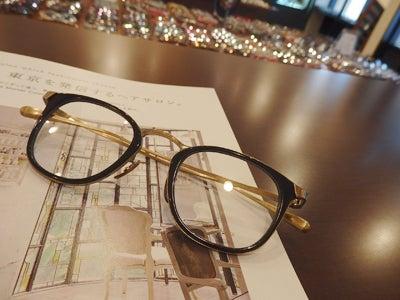 秋 眼鏡 1